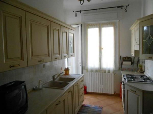 Appartamento in vendita a Sanremo, Foce, Arredato, con giardino, 98 mq - Foto 32