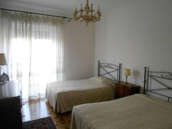 Appartamento in vendita a Sanremo, Foce, Arredato, con giardino, 98 mq - Foto 44