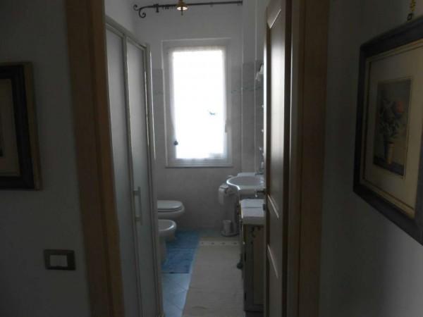 Appartamento in vendita a Sanremo, Foce, Arredato, con giardino, 98 mq - Foto 5