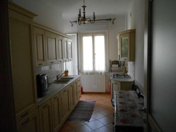 Appartamento in vendita a Sanremo, Foce, Arredato, con giardino, 98 mq - Foto 3