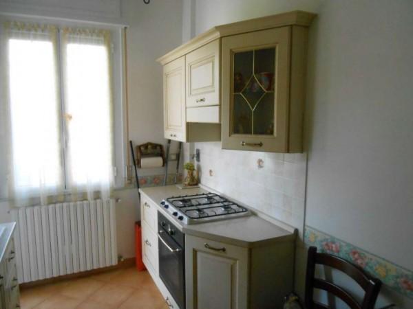 Appartamento in vendita a Sanremo, Foce, Arredato, con giardino, 98 mq - Foto 4