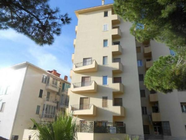 Appartamento in vendita a Sanremo, Foce, Arredato, con giardino, 98 mq - Foto 8