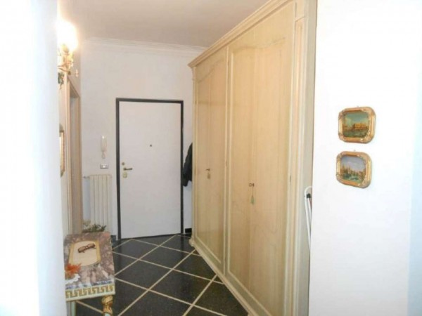 Appartamento in vendita a Sanremo, Foce, Arredato, con giardino, 98 mq - Foto 35