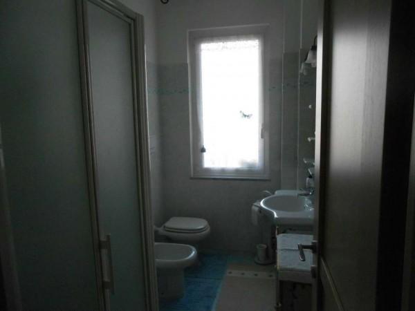 Appartamento in vendita a Sanremo, Foce, Arredato, con giardino, 98 mq - Foto 2