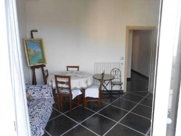 Appartamento in vendita a Sanremo, Foce, Arredato, con giardino, 98 mq - Foto 14