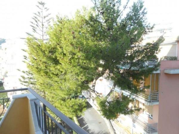 Appartamento in vendita a Sanremo, Foce, Arredato, con giardino, 98 mq - Foto 30