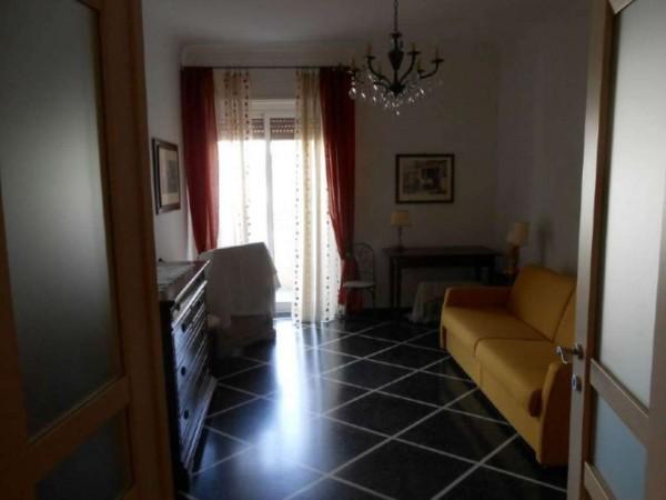Appartamento in vendita a Sanremo, Foce, Arredato, con giardino, 98 mq - Foto 42