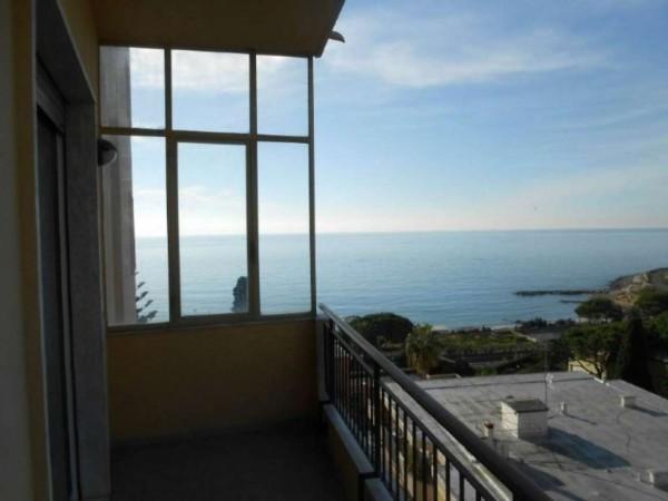 Appartamento in vendita a Sanremo, Foce, Arredato, con giardino, 98 mq - Foto 28