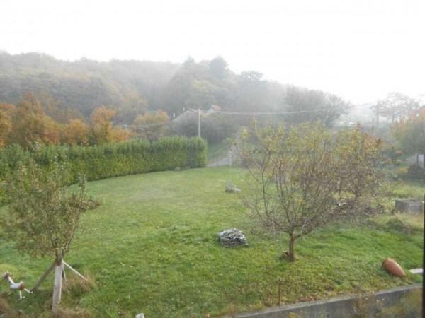 Casa indipendente in vendita a Tiglieto, Montecalvo, Arredato, con giardino, 185 mq - Foto 19