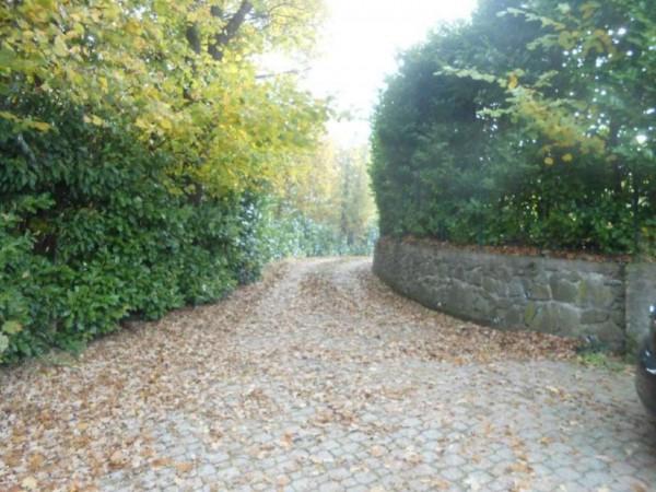 Casa indipendente in vendita a Tiglieto, Montecalvo, Arredato, con giardino, 185 mq - Foto 49