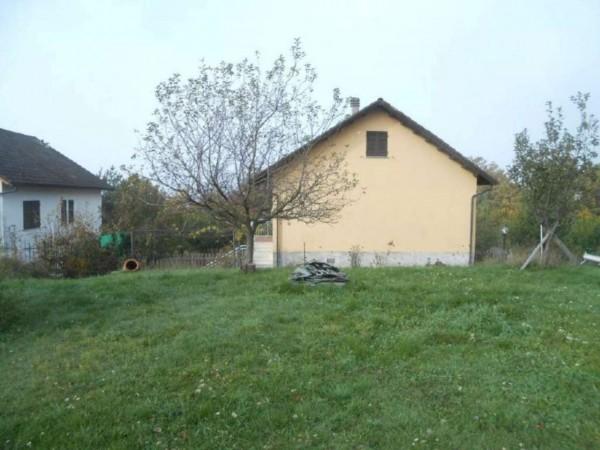 Casa indipendente in vendita a Tiglieto, Montecalvo, Arredato, con giardino, 185 mq - Foto 38