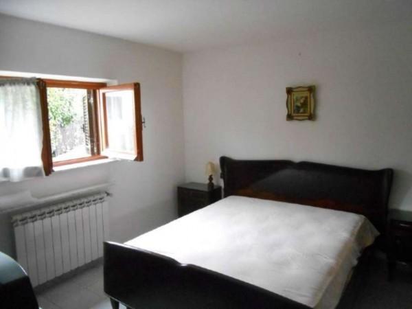 Casa indipendente in vendita a Tiglieto, Montecalvo, Arredato, con giardino, 185 mq - Foto 6