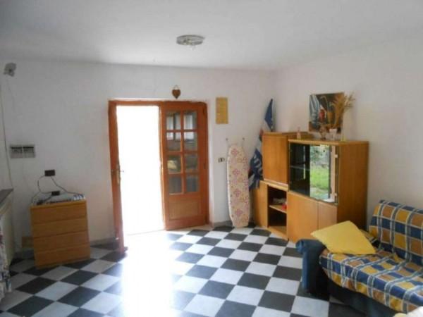Casa indipendente in vendita a Tiglieto, Montecalvo, Arredato, con giardino, 185 mq - Foto 7
