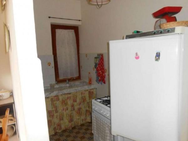 Casa indipendente in vendita a Tiglieto, Montecalvo, Arredato, con giardino, 185 mq - Foto 23