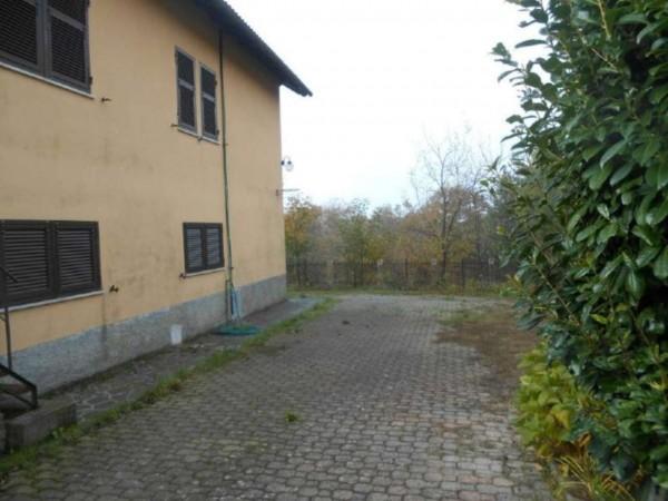 Casa indipendente in vendita a Tiglieto, Montecalvo, Arredato, con giardino, 185 mq - Foto 48