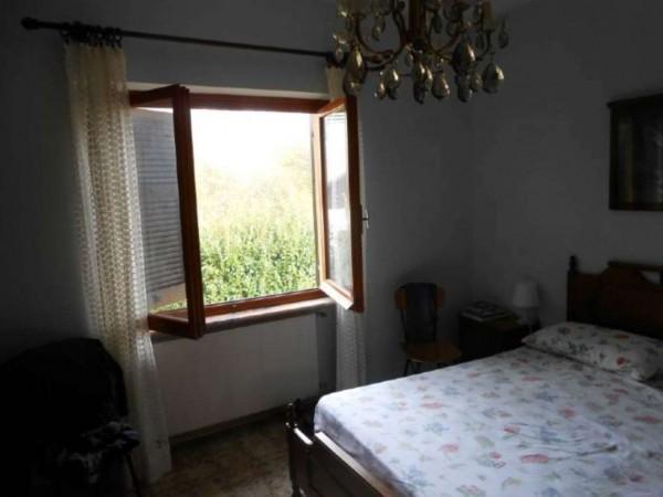 Casa indipendente in vendita a Tiglieto, Montecalvo, Arredato, con giardino, 185 mq - Foto 30