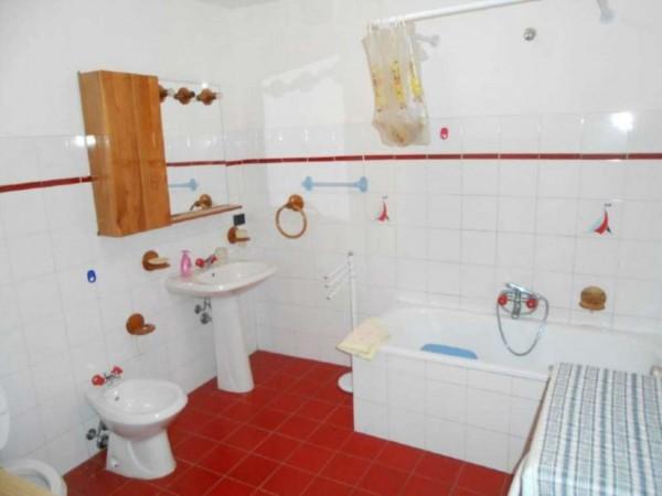 Casa indipendente in vendita a Tiglieto, Montecalvo, Arredato, con giardino, 185 mq - Foto 4