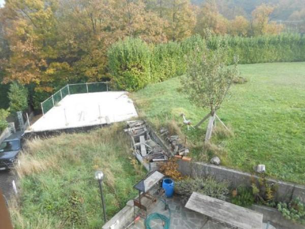 Casa indipendente in vendita a Tiglieto, Montecalvo, Arredato, con giardino, 185 mq - Foto 16