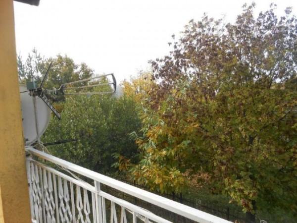 Casa indipendente in vendita a Tiglieto, Montecalvo, Arredato, con giardino, 185 mq - Foto 26