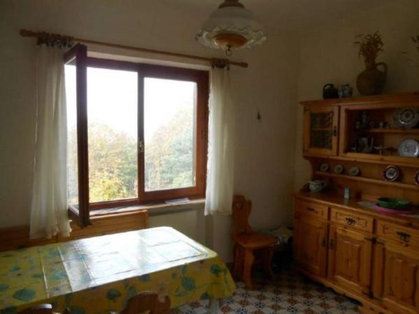 Casa indipendente in vendita a Tiglieto, Montecalvo, Arredato, con giardino, 185 mq - Foto 21