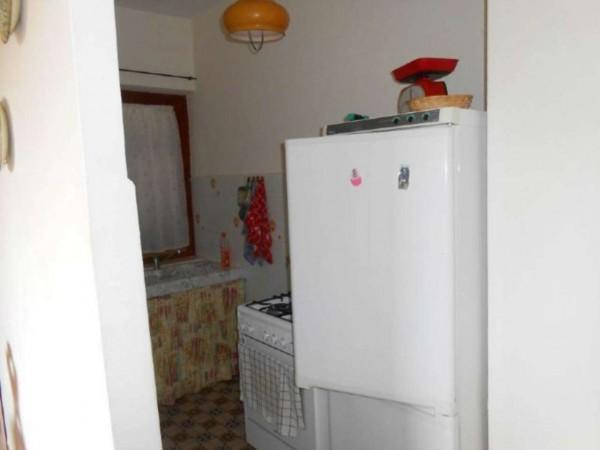 Casa indipendente in vendita a Tiglieto, Montecalvo, Arredato, con giardino, 185 mq - Foto 22