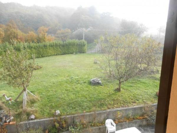 Casa indipendente in vendita a Tiglieto, Montecalvo, Arredato, con giardino, 185 mq - Foto 15