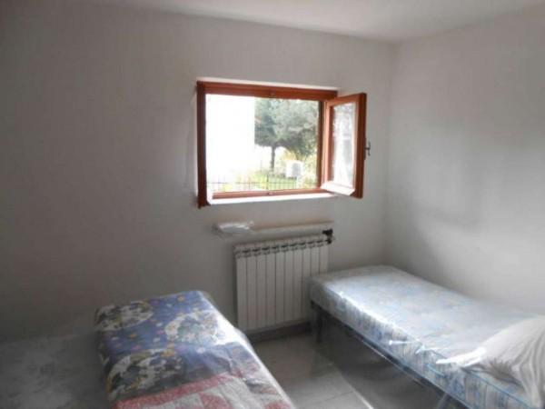 Casa indipendente in vendita a Tiglieto, Montecalvo, Arredato, con giardino, 185 mq - Foto 5