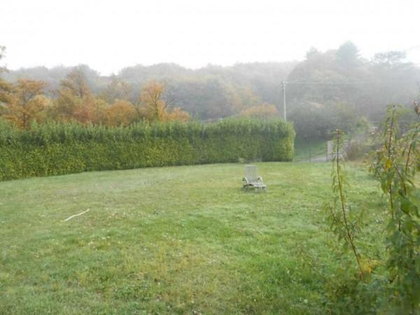 Casa indipendente in vendita a Tiglieto, Montecalvo, Arredato, con giardino, 185 mq - Foto 39