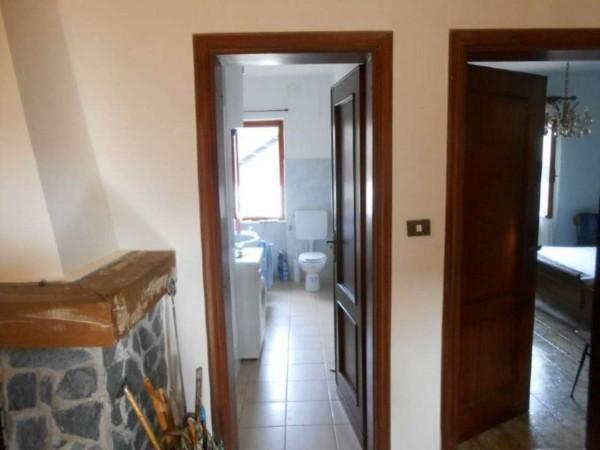 Casa indipendente in vendita a Tiglieto, Montecalvo, Arredato, con giardino, 185 mq - Foto 32