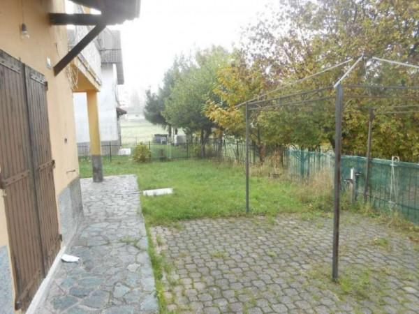 Casa indipendente in vendita a Tiglieto, Montecalvo, Arredato, con giardino, 185 mq - Foto 46