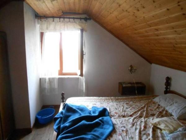 Casa indipendente in vendita a Tiglieto, Montecalvo, Arredato, con giardino, 185 mq - Foto 13