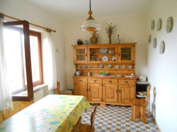 Casa indipendente in vendita a Tiglieto, Montecalvo, Arredato, con giardino, 185 mq - Foto 24