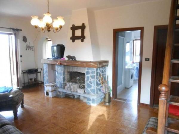 Casa indipendente in vendita a Tiglieto, Montecalvo, Arredato, con giardino, 185 mq - Foto 35