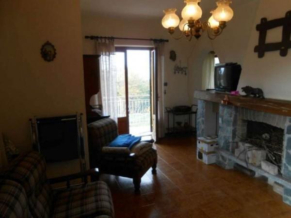 Casa indipendente in vendita a Tiglieto, Montecalvo, Arredato, con giardino, 185 mq - Foto 34