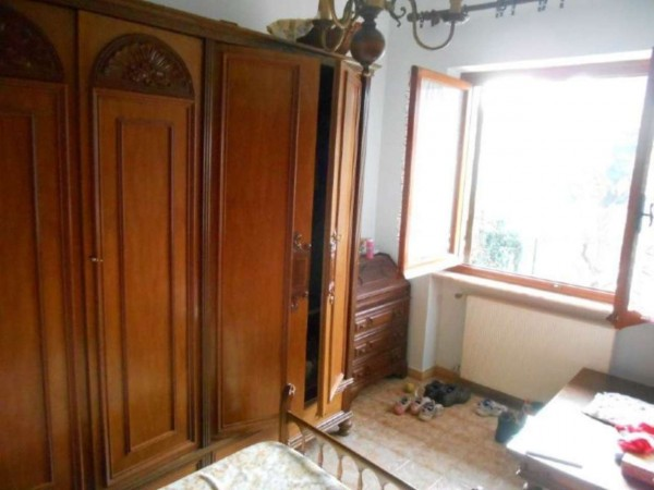 Casa indipendente in vendita a Tiglieto, Montecalvo, Arredato, con giardino, 185 mq - Foto 28