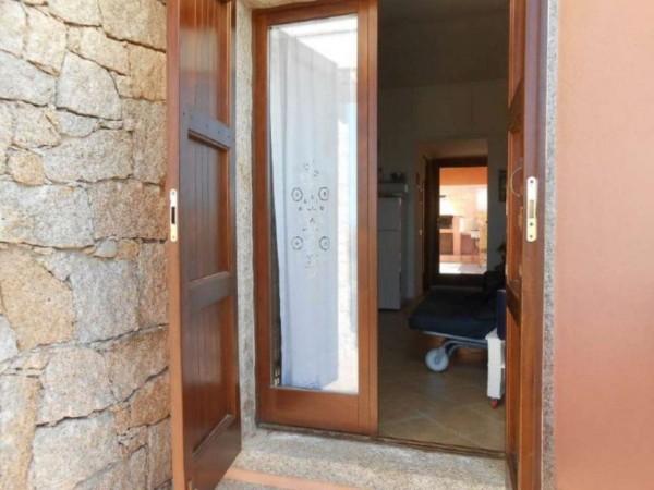 Villetta a schiera in vendita a Aglientu, Via Della Sughereta Vignola Mare, Arredato, con giardino, 65 mq - Foto 24