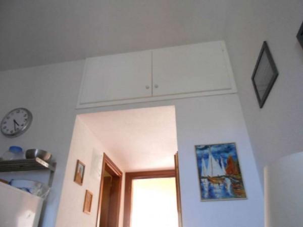 Villetta a schiera in vendita a Aglientu, Via Della Sughereta Vignola Mare, Arredato, con giardino, 65 mq - Foto 3