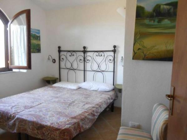 Villetta a schiera in vendita a Aglientu, Via Della Sughereta Vignola Mare, Arredato, con giardino, 65 mq - Foto 22