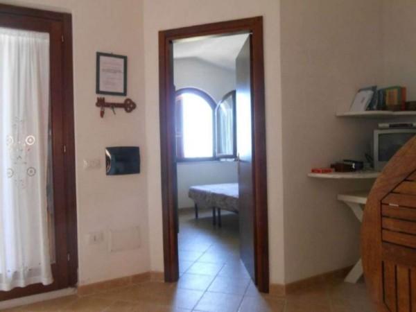 Villetta a schiera in vendita a Aglientu, Via Della Sughereta Vignola Mare, Arredato, con giardino, 65 mq - Foto 5