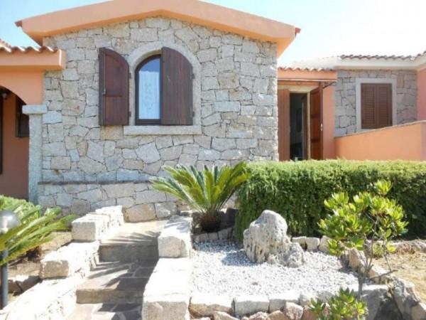 Villetta a schiera in vendita a Aglientu, Via Della Sughereta Vignola Mare, Arredato, con giardino, 65 mq - Foto 30
