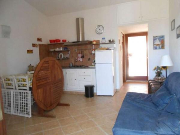 Villetta a schiera in vendita a Aglientu, Via Della Sughereta Vignola Mare, Arredato, con giardino, 65 mq - Foto 25
