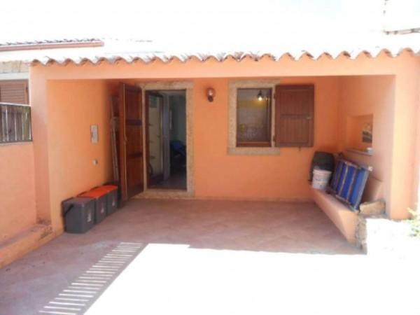 Villetta a schiera in vendita a Aglientu, Via Della Sughereta Vignola Mare, Arredato, con giardino, 65 mq - Foto 7