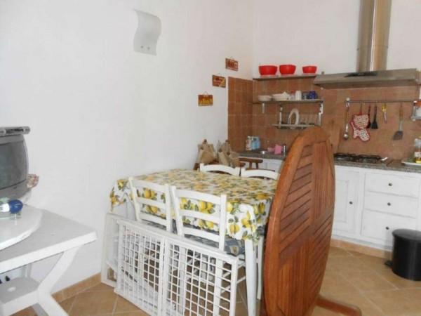 Villetta a schiera in vendita a Aglientu, Via Della Sughereta Vignola Mare, Arredato, con giardino, 65 mq - Foto 21
