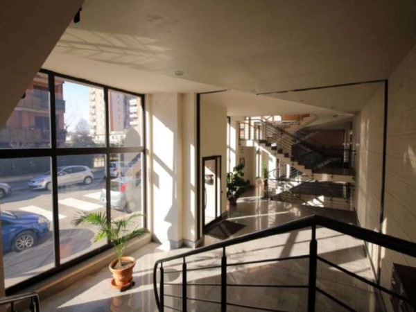 Appartamento in vendita a Torino, Rebaudengo, Con giardino, 80 mq - Foto 21