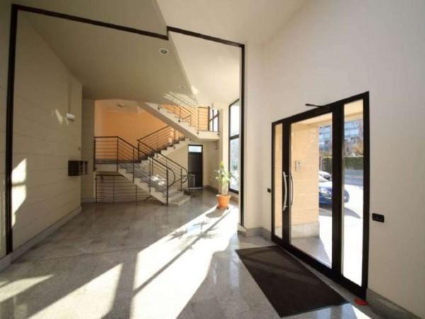 Appartamento in vendita a Torino, Rebaudengo, Con giardino, 80 mq - Foto 22