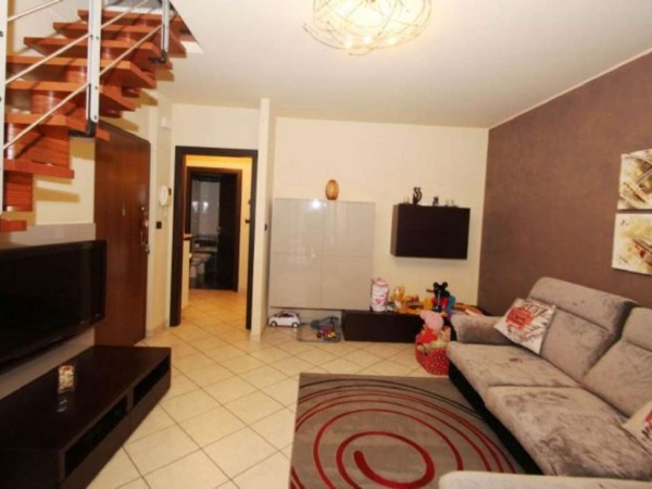 Appartamento in vendita a Torino, Rebaudengo, Con giardino, 80 mq - Foto 16