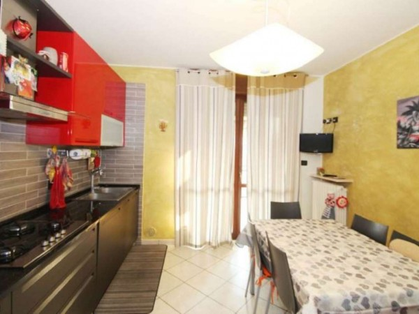 Appartamento in vendita a Torino, Rebaudengo, Con giardino, 80 mq - Foto 13