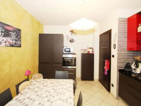 Appartamento in vendita a Torino, Rebaudengo, Con giardino, 80 mq - Foto 12