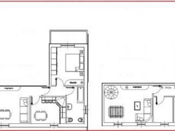 Appartamento in vendita a Dairago, 133 mq - Foto 3