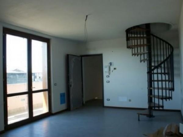 Appartamento in vendita a Dairago, 133 mq - Foto 9